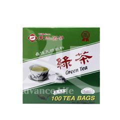 天仁茗茶 綠茶
