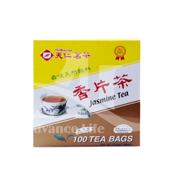 天仁茗茶 香片茶