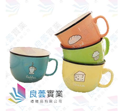 早餐陶瓷杯