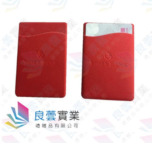 客製化PU手機貼