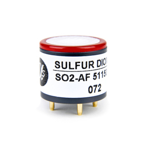 Sulfur Dio
