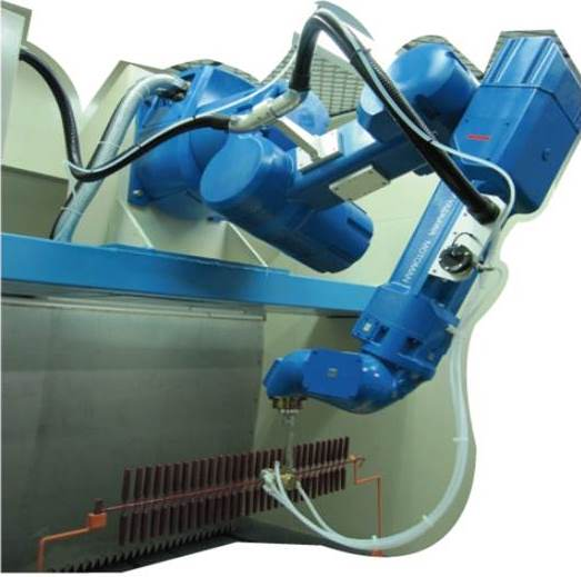 機器人手臂