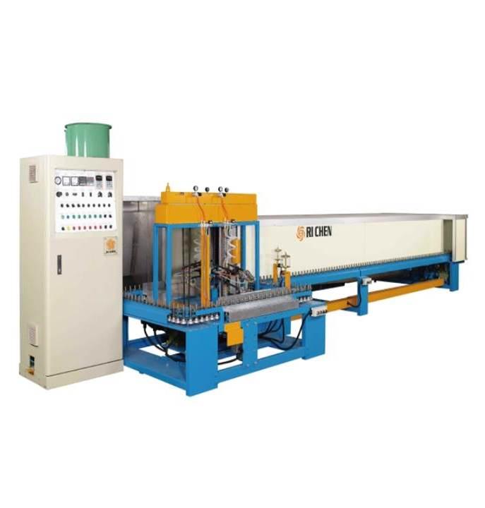 Automatic Small Type Turing Spraying Machine