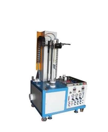 Inner Hole Purpose-Special Spraying Machine