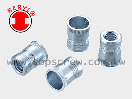 Knurled Threaded Insert ( Nut Insert )