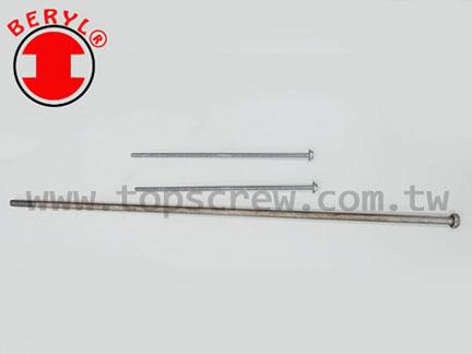 Limitless Length Screws ( Extra Long Screw )