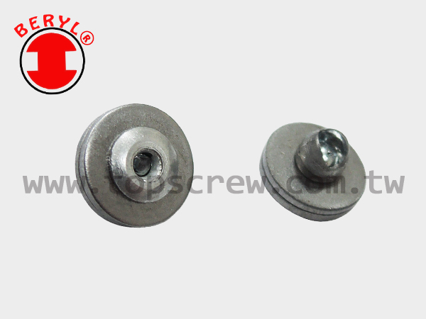 Multi-grip Blind Rivet