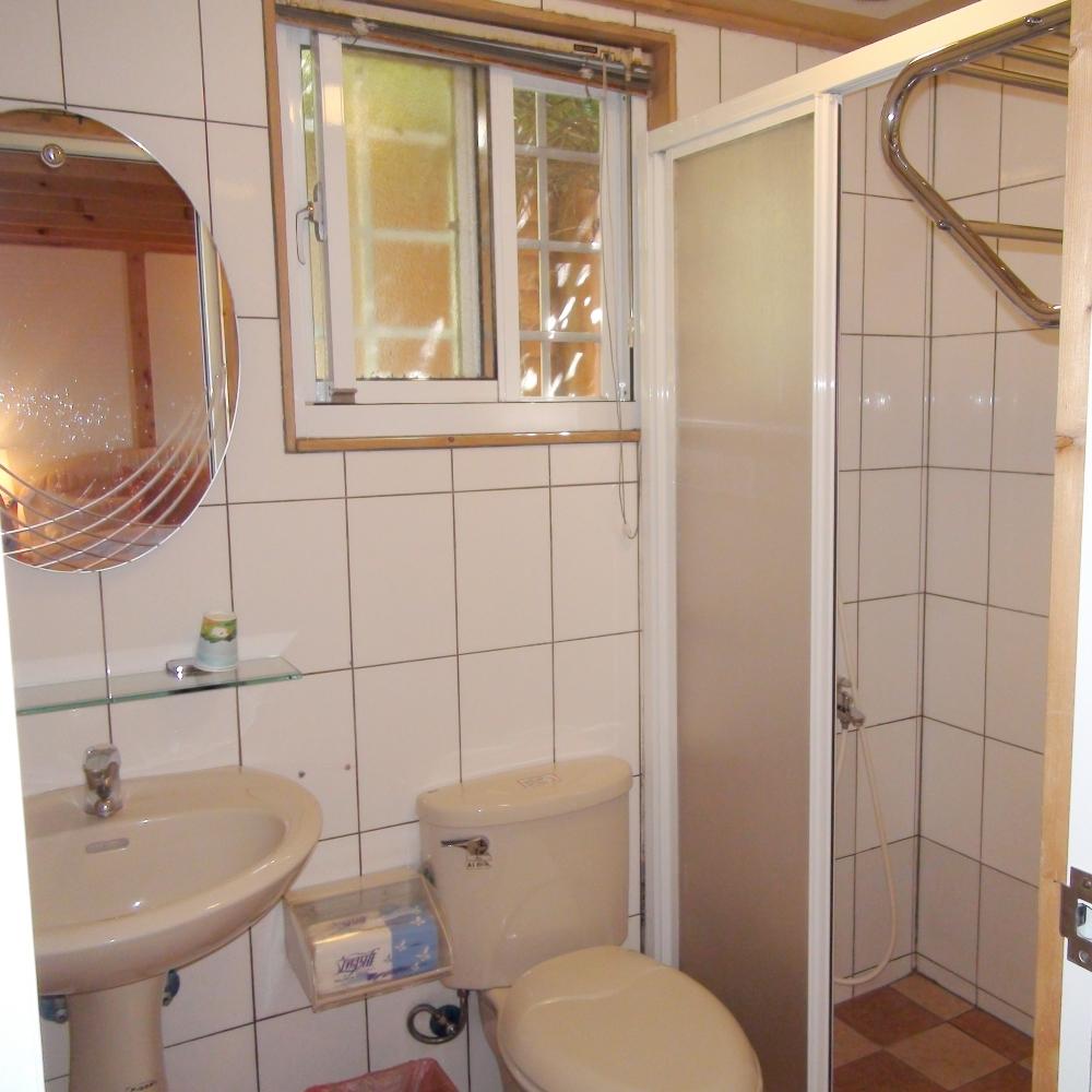 木屋雙人房