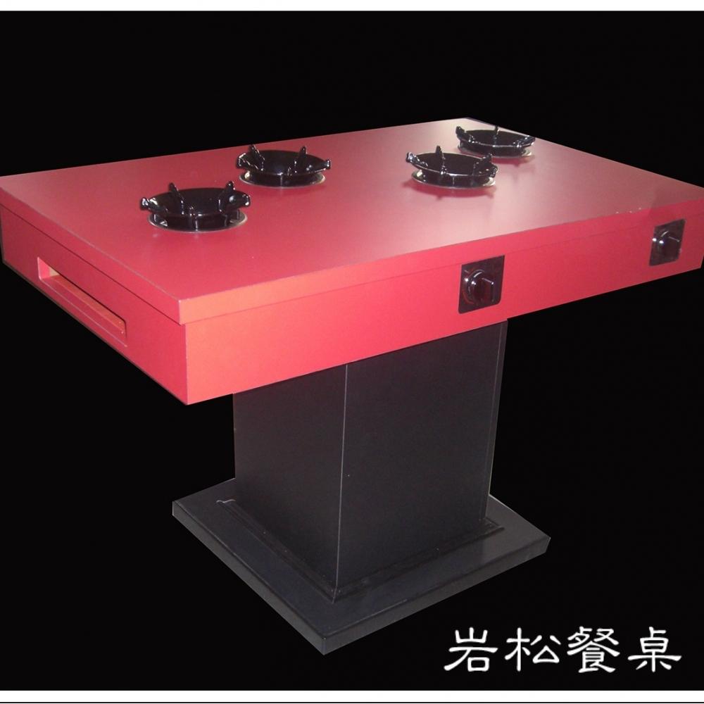 客製火鍋桌