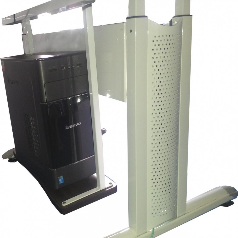 吊掛式電腦主機架