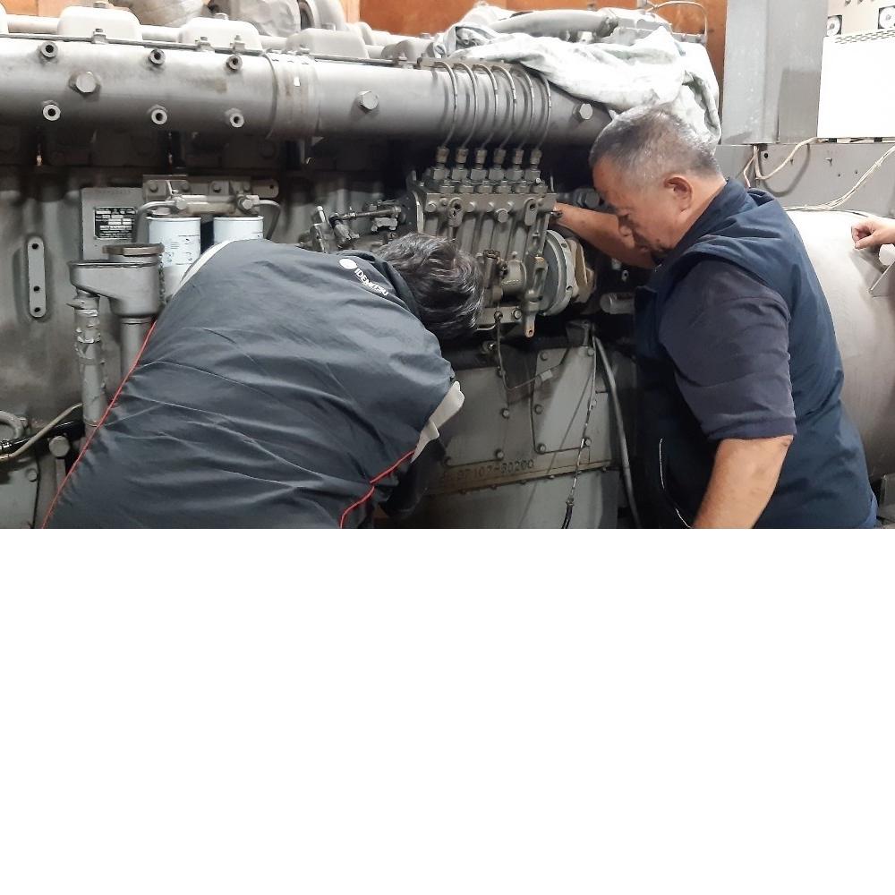 士林機電維護