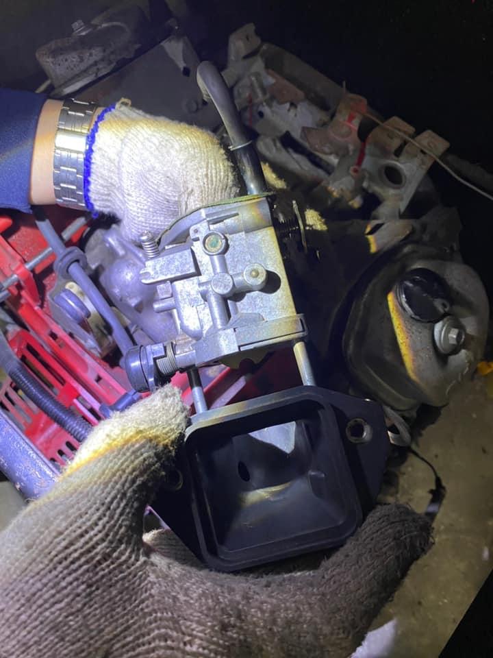 發電機修理台北市