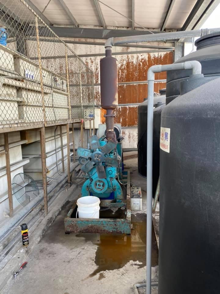 發電機馬達維修台北市