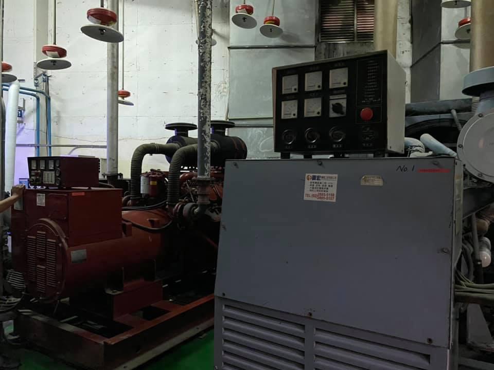 機電工程台北市