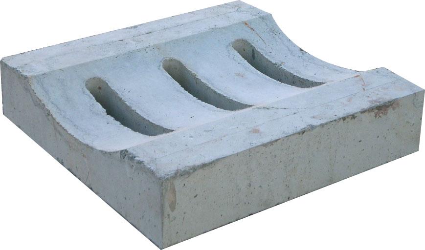 U型水溝蓋
