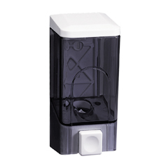 填充式洗手乳使用盒