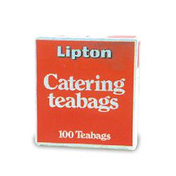 立頓紅茶袋