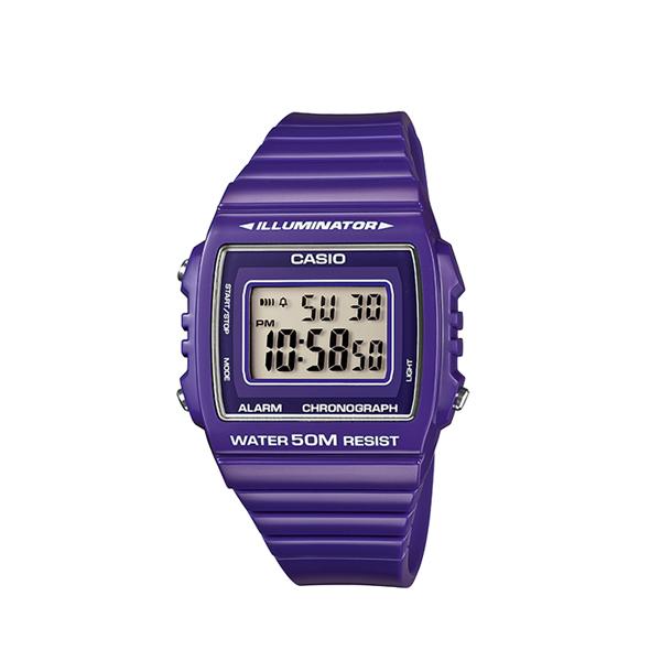學生電子錶W-215