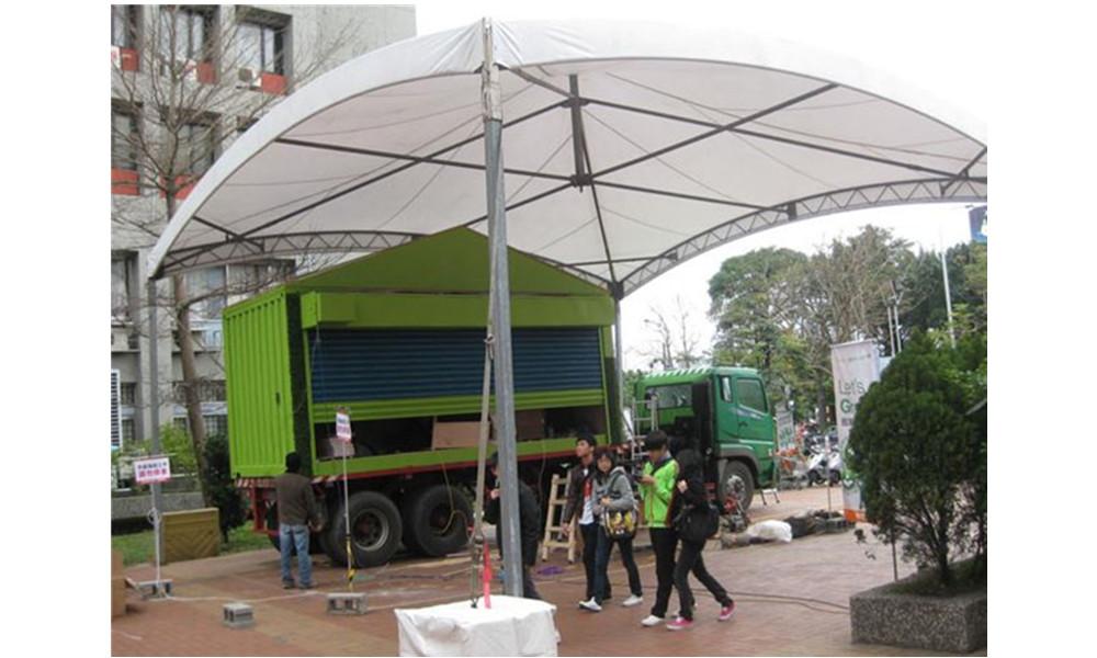 貨櫃裝璜、改裝-特力屋 居家空間展示