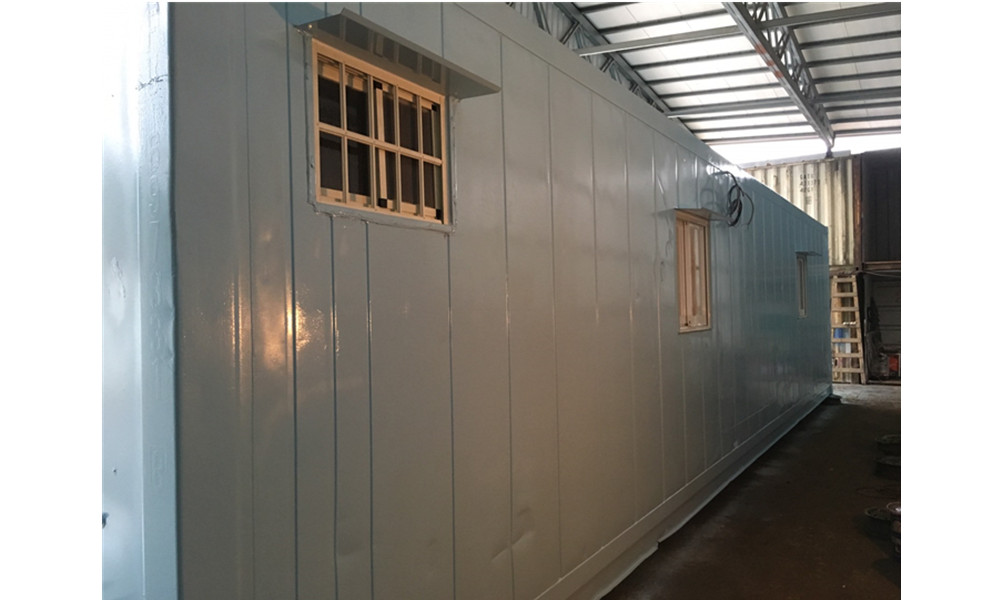 住-冷凍櫃(內部裝潢