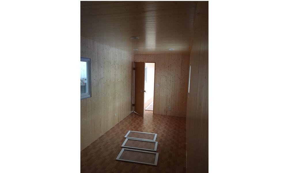 住-冷凍櫃(內部裝潢)舒適住宅