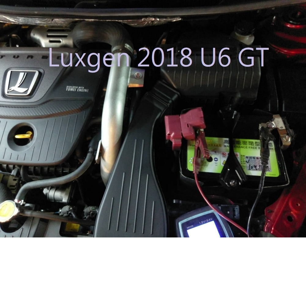 Luxgen 201