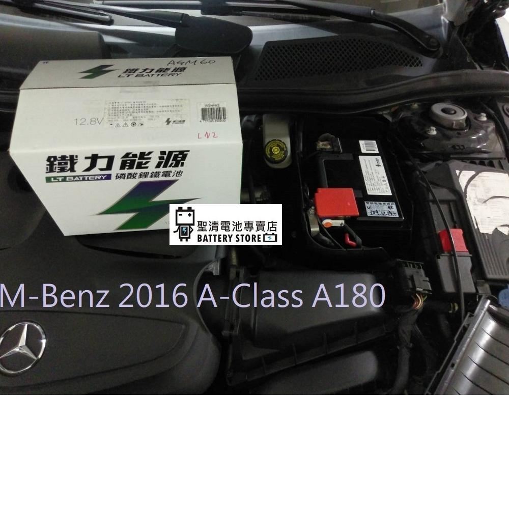 賓士M-Benz A