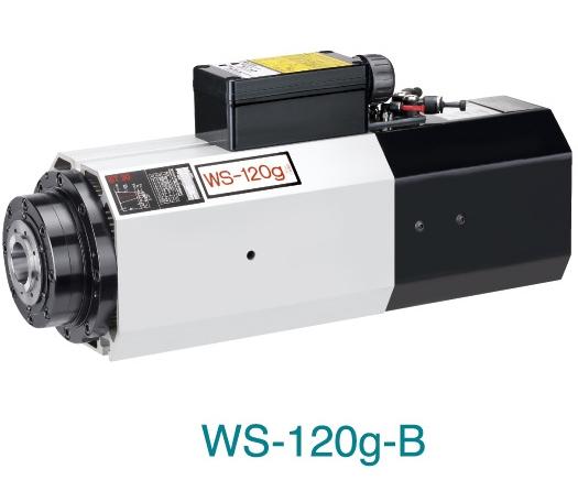 WS-120 自動換刀