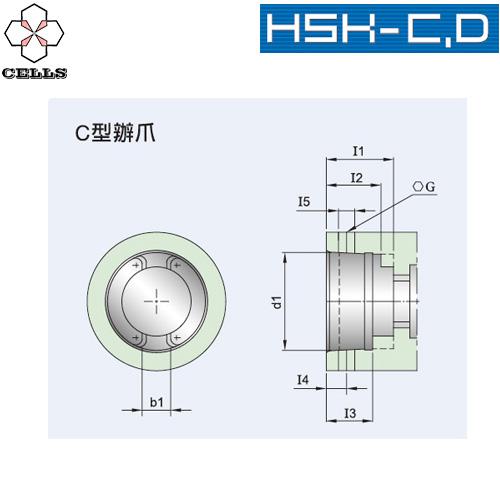 HSK-C.D