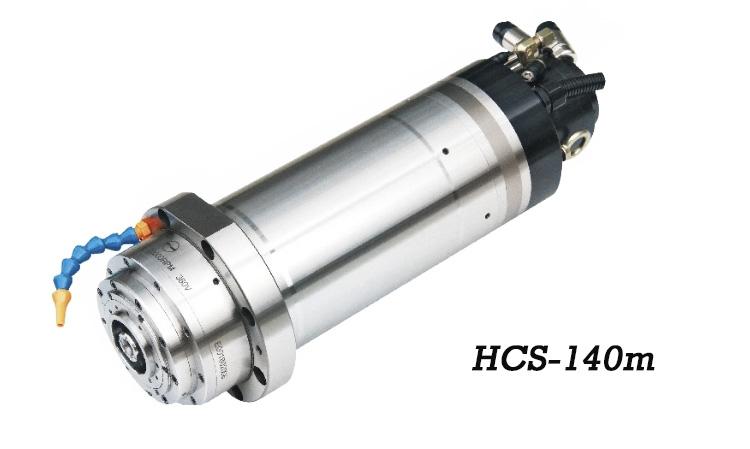 直結モーター主軸-140