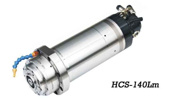 直結モーター主軸-140L