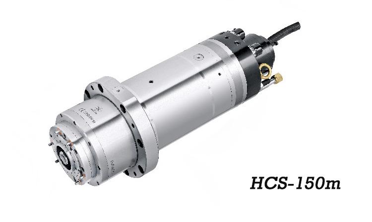 直結モーター主軸-150L