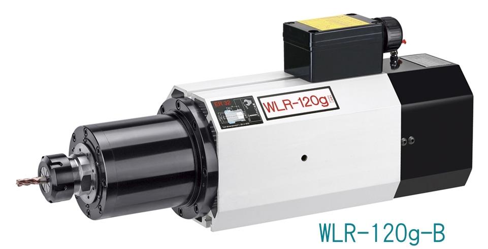 ビルトイン式主軸-オイルエアシリーズ-WLR-120