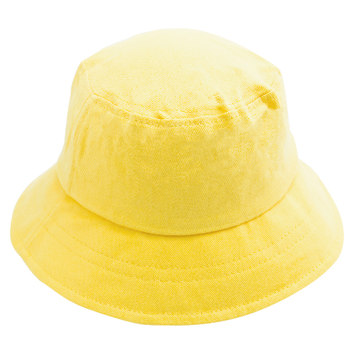 純棉漁夫帽