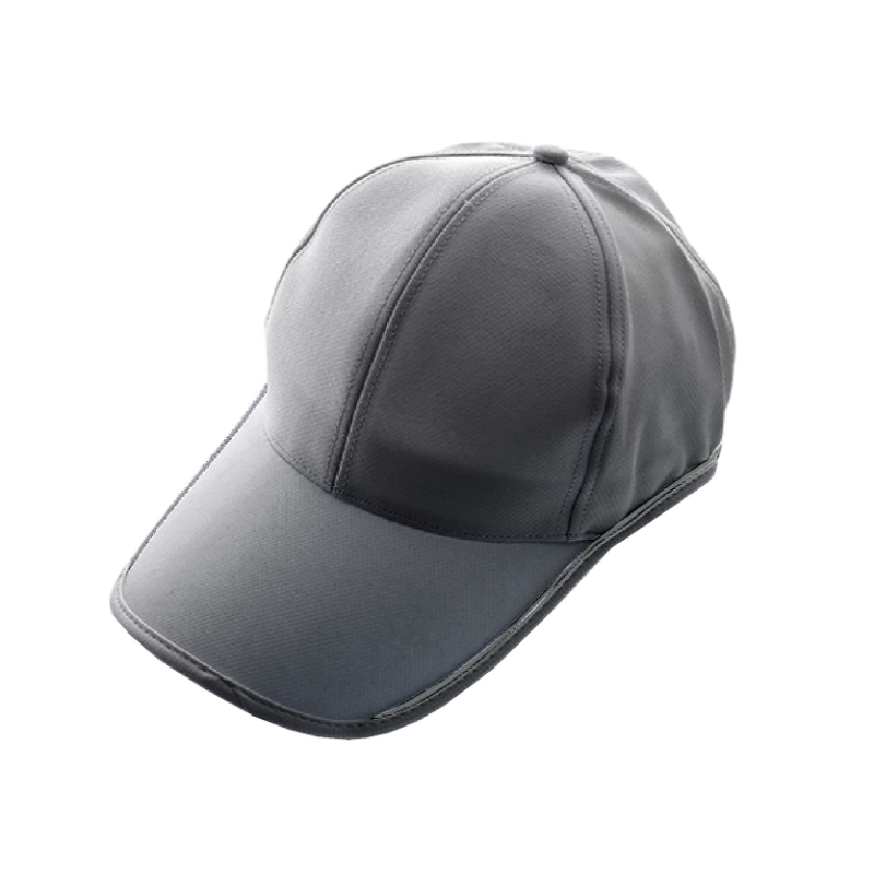 半彈反光休閒帽