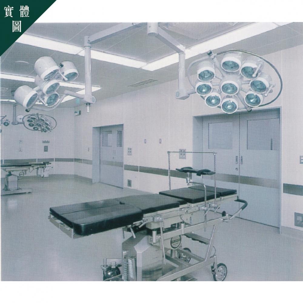 負壓隔離病房