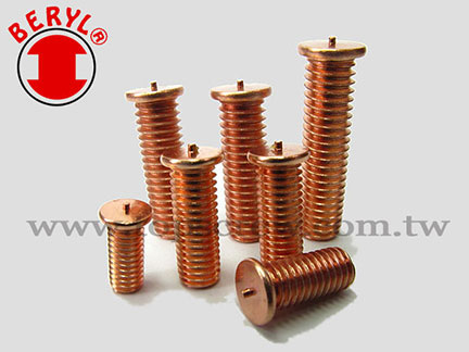 植焊螺絲 / 點焊螺
