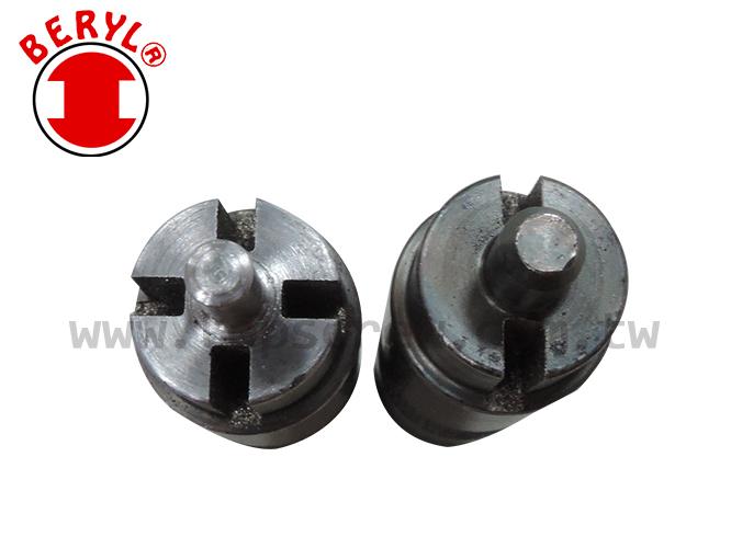 防鬆襯套/建鎖(插銷)式螺紋襯套-工具