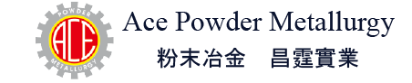 ACE POWDER METALLURGY CO. ,LTD