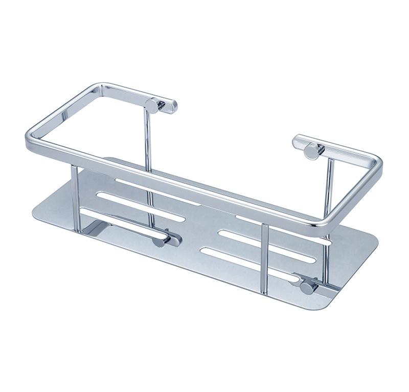 白鐵長方籃
