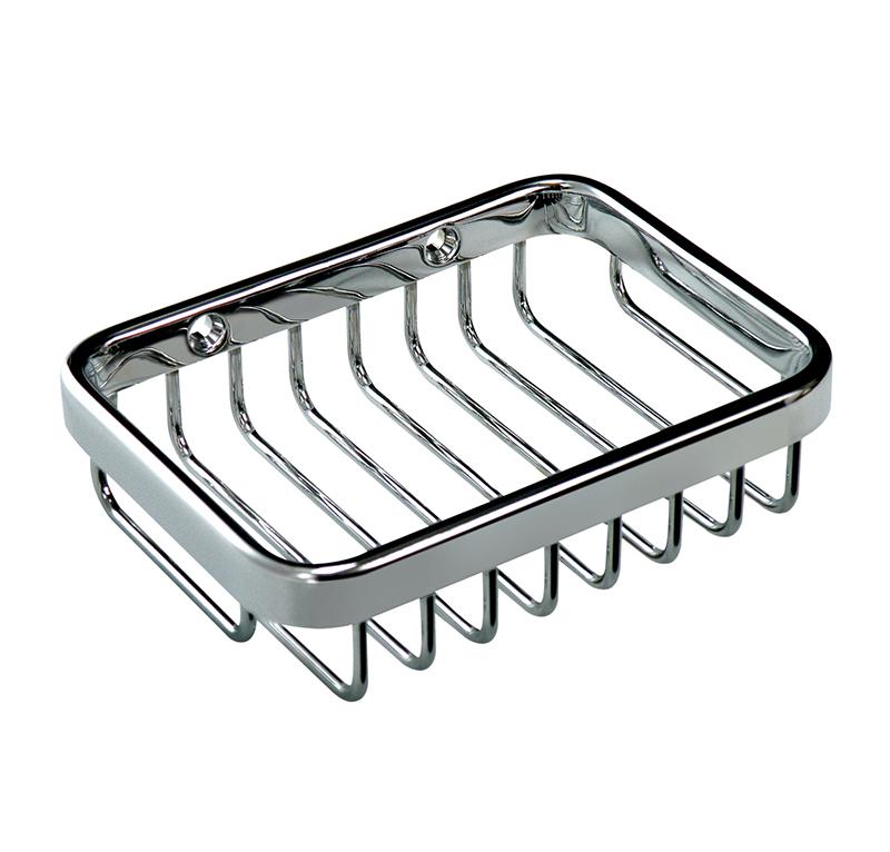 四角肥皂籃