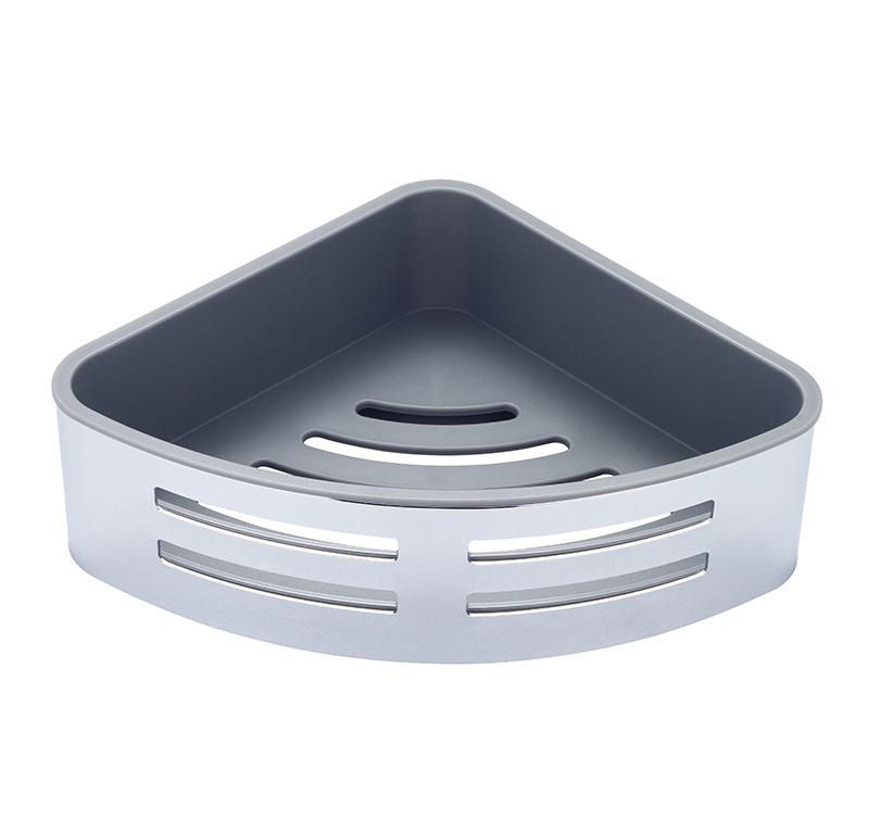 白鐵扇型籃