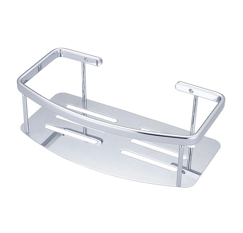 白鐵D型籃