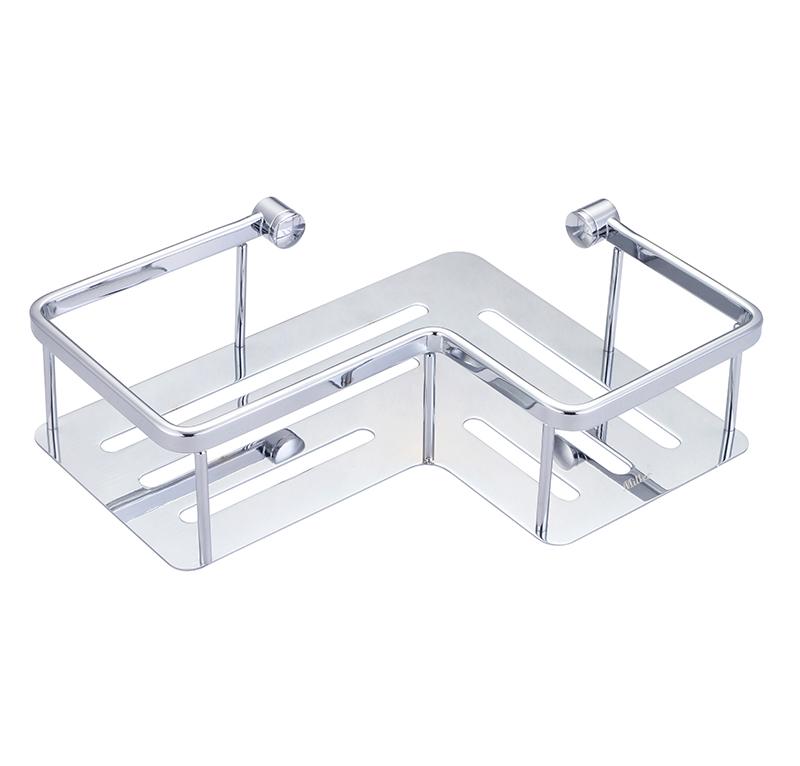 白鐵L型籃