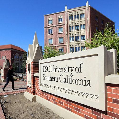 南加州大學 (USC