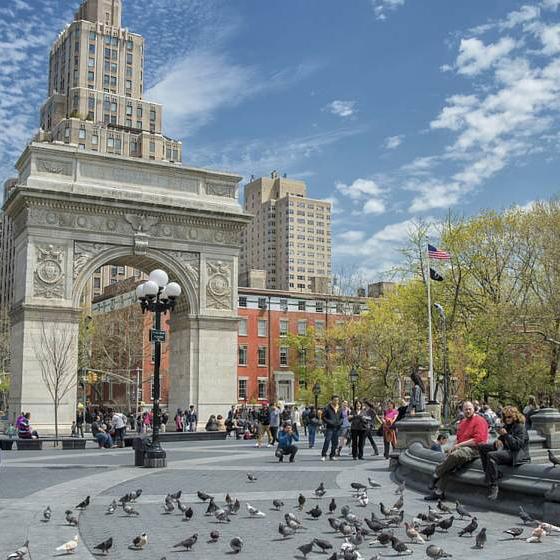 美國紐約大學