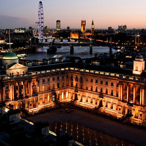 英國倫敦大學學院
