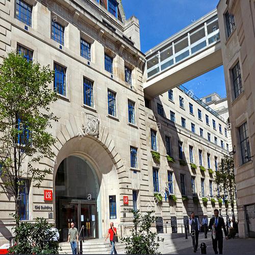 英國倫敦政治經濟學院