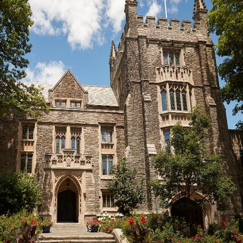 加拿大麥克馬斯特大學
