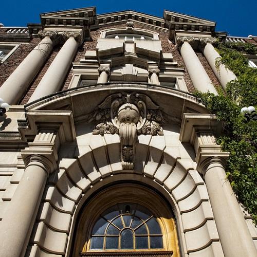 加拿大阿爾伯塔大學